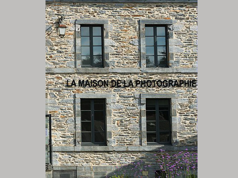 Maison de la photographie, La Gacilly, Destination Brocéliande, Bretagne
